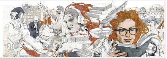 Leipziger Buchmesse: Lutz Kreutzer liest